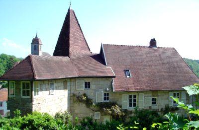 Château de Rupt-sur-Saône