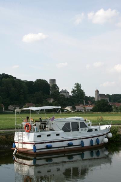 halte-fluviale