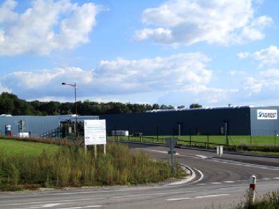 Zone d'Activités à Scey-sur-Saône