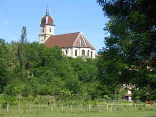 Scey-sur-Saône et Saint-Albin
