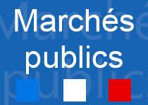 Marché public, date limite 27/11/2017